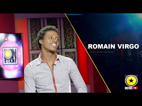 Romain Virgo: Being Lifted