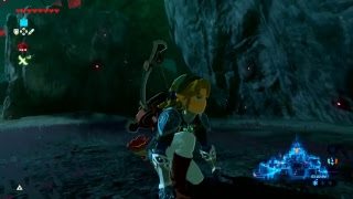 Breath of the Wild - Getting My Ass Kicked Edition