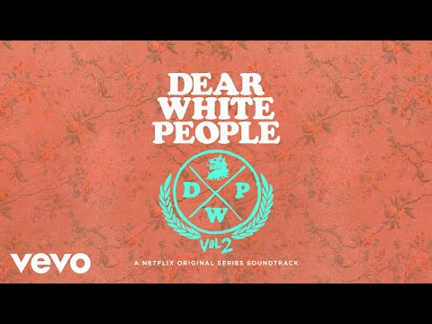Ruth B. - Shadows (From Dear White People 2 - Audio)