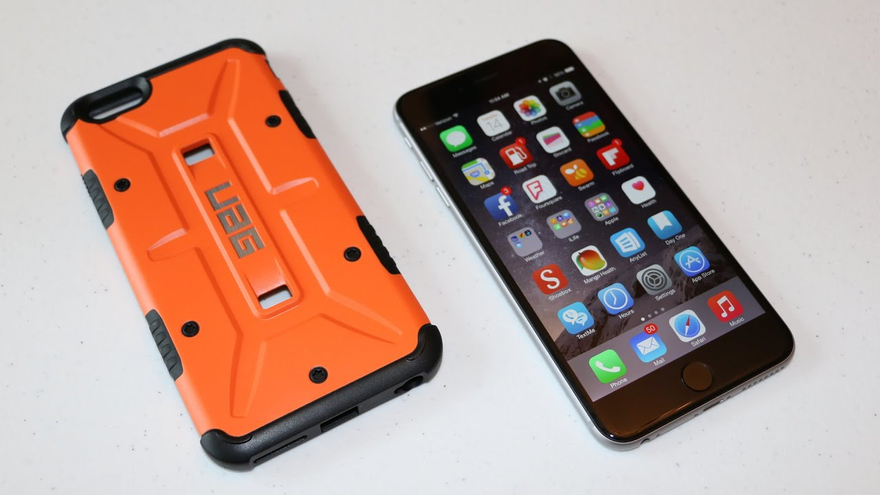 Gear Iphone  Plus Case