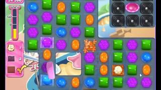 Candy Crush Saga Level 1598 CE