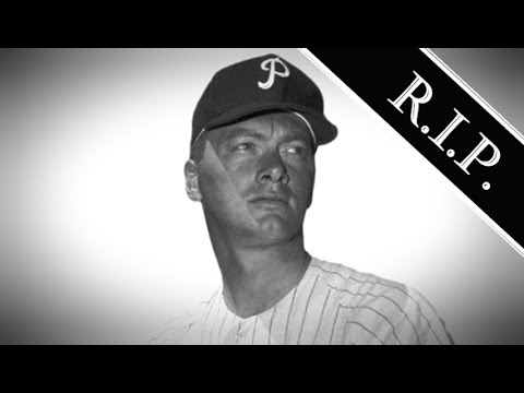 Jim Bunning ● A Simple Tribute