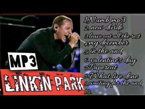 Lagu Paling Enak  Linkin Park Mp3 Linkin Park.