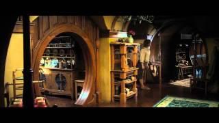 Canción de los enanos. El Hobbit, Un viaje Inesperado