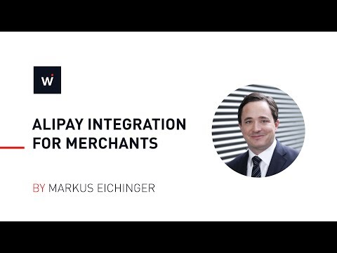 Wirecard | Alipay Integration for Merchants
