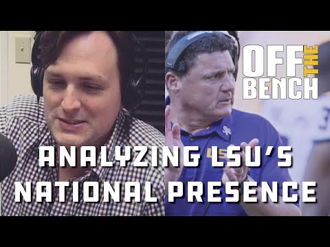 Coach O And LSU Football Are Doing The Unprecedented Nationally