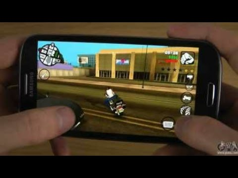 How To Download GTA San Andreas On Android For Free.