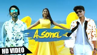 A Sona Full Video Song | Kannada Album Songs 2019 | Raghu Padukote, Sunil Gujagonda, Shalini Gowda