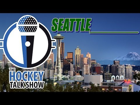 NHL Expansion: Seattle Registers Names!