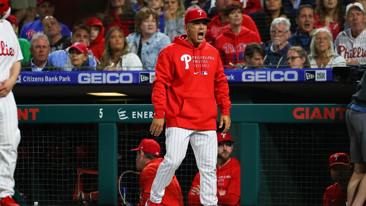 Nationals GM Mike Rizzo calls Phillies manager Joe Girardi a 'con ...