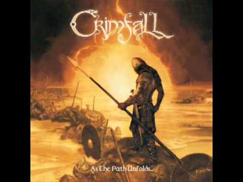Crimfall-The Crown Of Treason