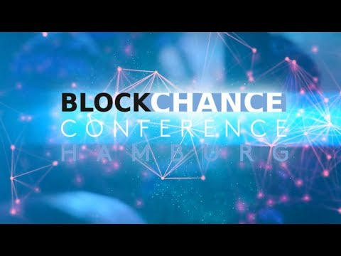 BLOCKCHANCE Conference Hamburg 2018 - TEASER