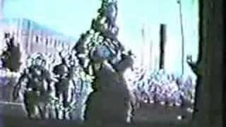 GWAR - Shimmy Disc Video Comp 1987