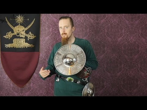 """An introduction to the buckler (aka the """"puny"""" mini-shield)"""
