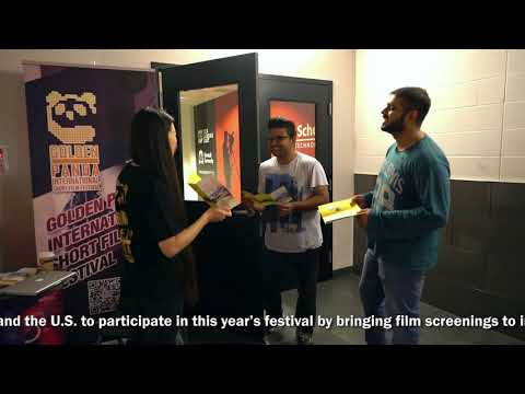 GPIFF 17 Campus Activities: Toronto Film School