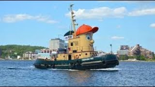 How to Start Tug Boat