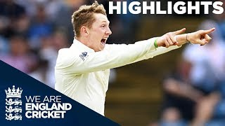 england win by an innings on day 3 england v pakistan 2nd test 2018 highlights