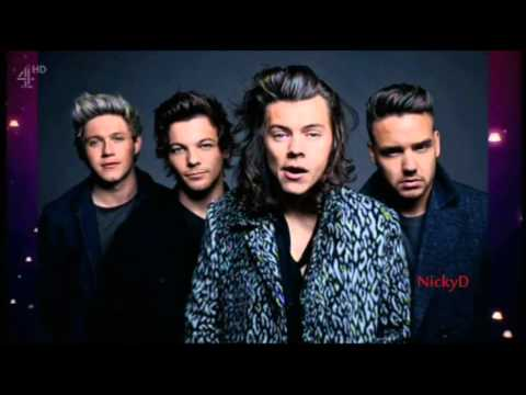 One Direction Interview [FULL] on