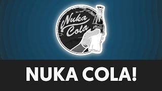Fallout 4 - The Chemistry Behind Nuka-Cola Quantum