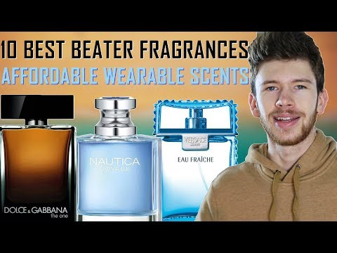 10 BEST BEATER FRAGRANCES FOR MEN | AFFORDABLE EVERY DAY SCENTS