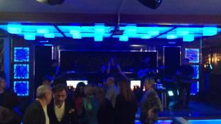 Özgecan & Jet Lag BAND @Rixos Sungate / Oldies Party - Sex Bomb