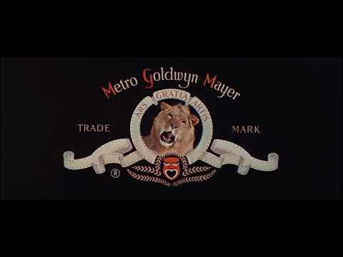 EvoLogo #4-Goldwyn Pictures+Metro Goldwyn Mayer (1916-present)