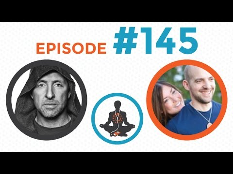 Podcast #145 - Slinging Superfoods & SuperHerbs w/ the JingS