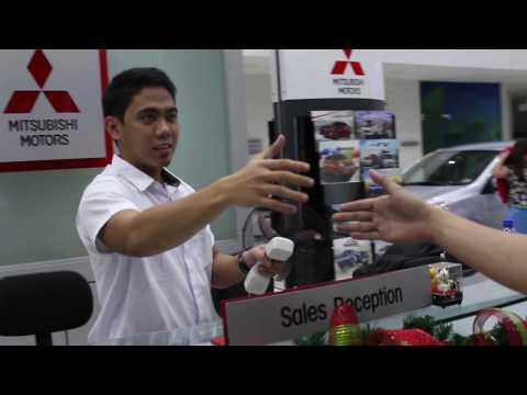 Mitsubishi Motors Philippines Corporation Mannequin Challenge