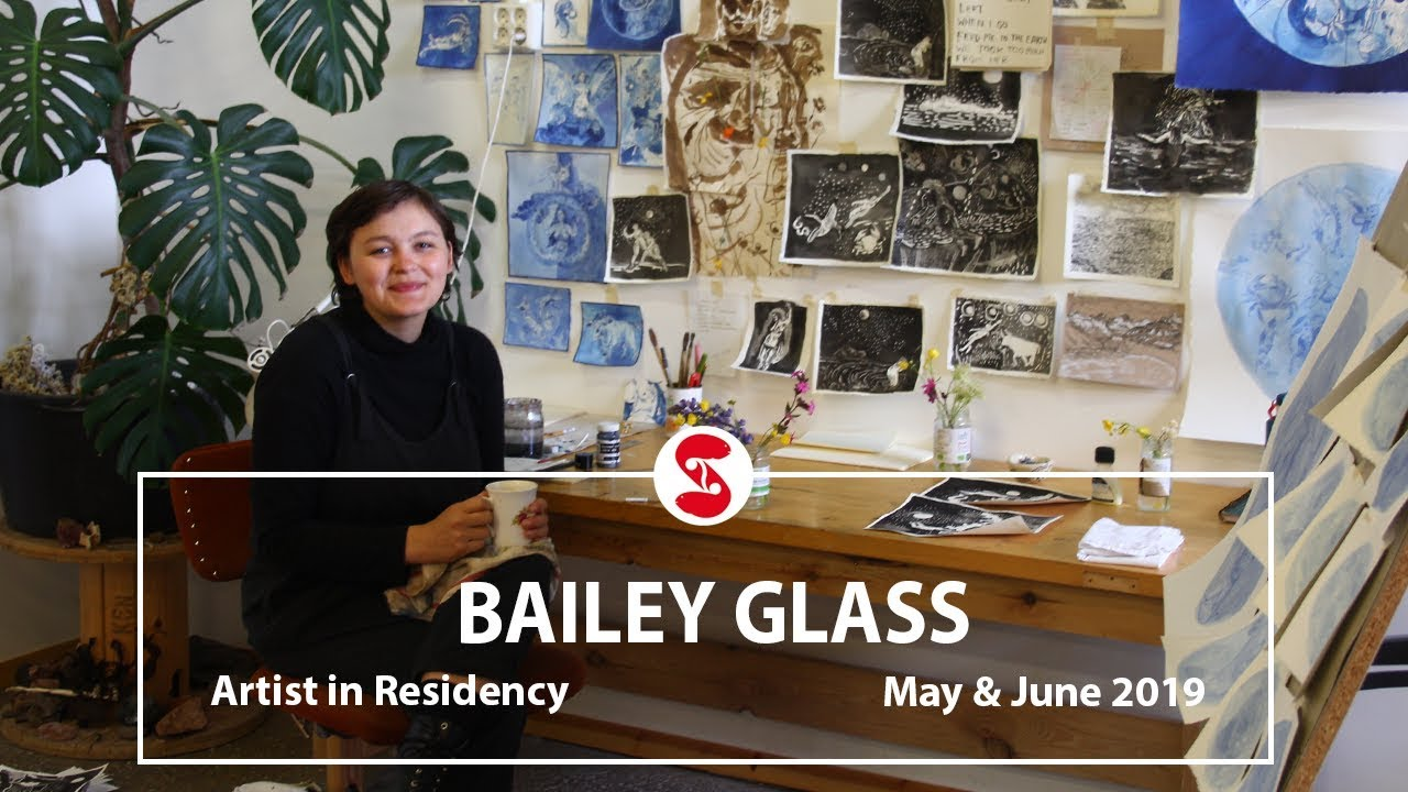 Bailey Glass | Fish Factory