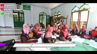 Sholawat Khodijatal Kubro || Rebana Modern Nurul Islah Sawangan Kuwarasan Kebumen