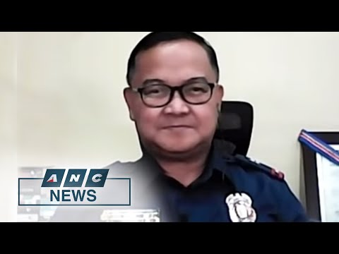 PNP Spox: National Police has nothing to do with request for list of lawyers of alleged communists