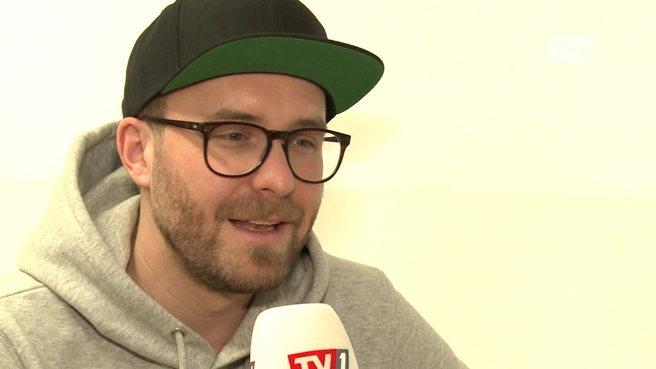 Mark Forster Interview