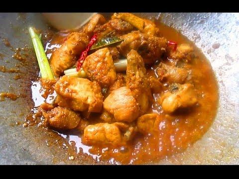 Cooking With Mom 38 Ayam Kecap Tahu Spesial Indonesian Food Youtube