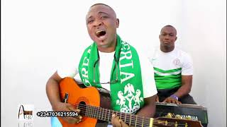 Naija sima dun (independent song)   amo musicals