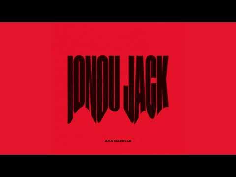 Aha Gazelle - Ionou Jack