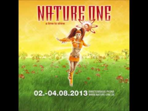 Michael Kruck live @ Nature One 2013 (Acid Wars / Fusion Bunker)