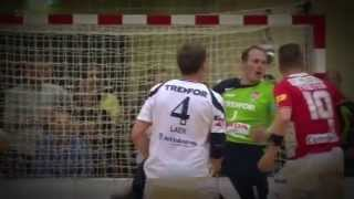 KIF Kolding København - Aalborg Håndbold (16.05.2014)