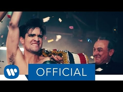 Panic! At The Disco - Victorious (Official Video)