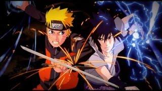 Naruto Opening 18 Line Nightcore