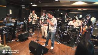 Remember(Sha La La La) - Bay City Rollers Cover Session 2010/09/25【音ココ♪】