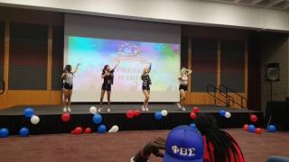 Baixar Whistle - BLACKPINK Dance Cover (HARU @ ISA's Colors of Nations 2016)