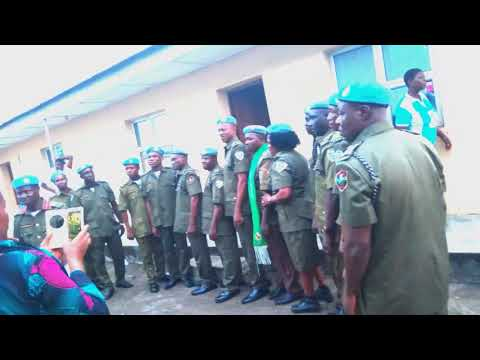 U.N.R.S NIGERIA SENIOR STAFF COMMISSION