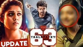 Thalapathy 63 Cast: Who is the New Surprise Entry?