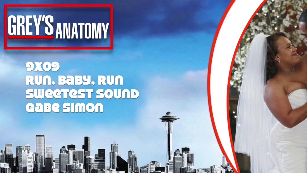 Grey\'s Anatomy Soundtrack - \