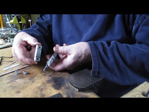 Technique Mitre Cutting Vice Jig review by Derek Prescott
