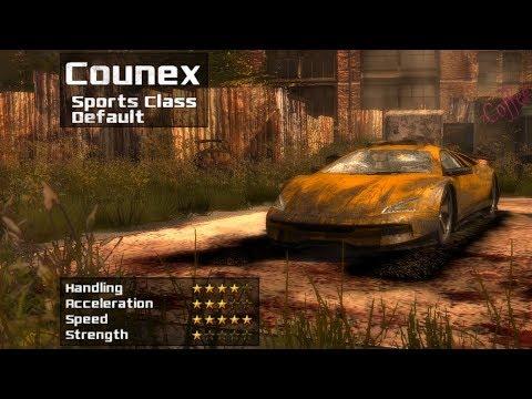 FlatOut 3: Chaos & Destruction - Counex |