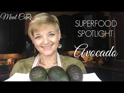 Best High Fat Superfood: Avocado