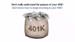 TIPS FOR INVESTING IN YOUR 401K