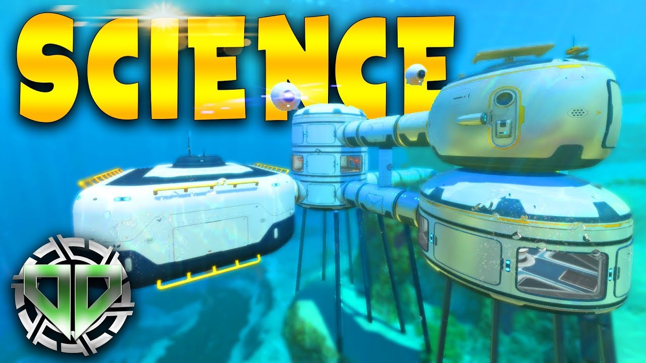 Subnautica Gameplay Science Moon Pool Scanner Room Upgrades And More Hd Pc Let S Play Youtube This upgrade increases the scanner room's range, revealing a more widespread bathymetric / topographic map of the area, and allows resources to be detected within a larger radius from the scanner room. youtube