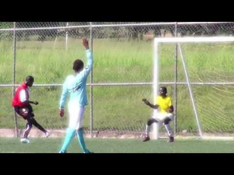 Football School - Ghana